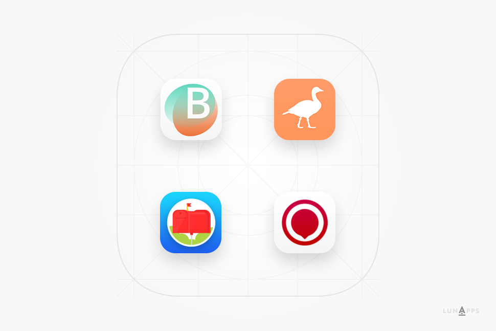 7 tips for creating ios app icon design lunapps blog